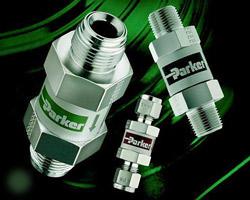 Check valves at Fox Valley Fittings & Controls, Inc., Neenah, WI