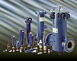 Coalescing Filters offered at Fox Valley Fittings & Controls, Neenah, WI USA