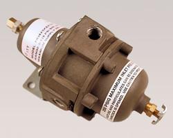 Pressure regulators at Fox Valley Fittings & Controls, Inc., Neenah WI