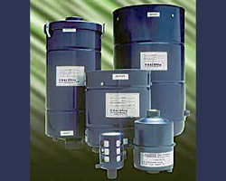Vacuum Pump Filters offered at Fox Valley Fittings & Controls, Neenah, WI USA