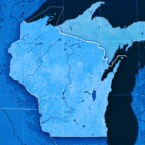 Fox Valley Fittings & Controls (Neenah, WI USA) serves Wisconsin and Michigan's Upper Peninsula.