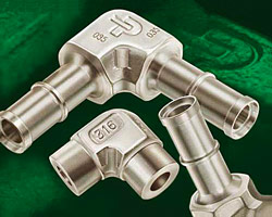Weld Fittings at Fox Valley Fittings & Controls, Inc., Neenah, WI